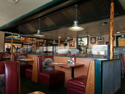 Black Bear Diner Opening Times in Gilbert, AZ