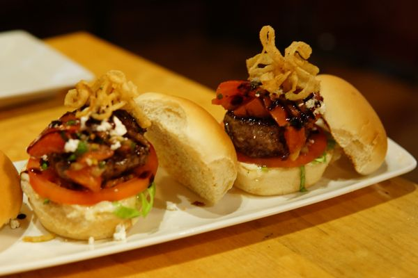 The Burger Cellar Opening Times in Toronto, ON