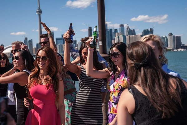 Toronto Island BBQ & Beer Opening Times in Toronto, ON