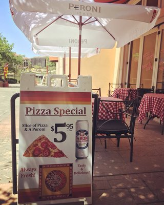Pizza Mania Opening Times in Henderson, NV