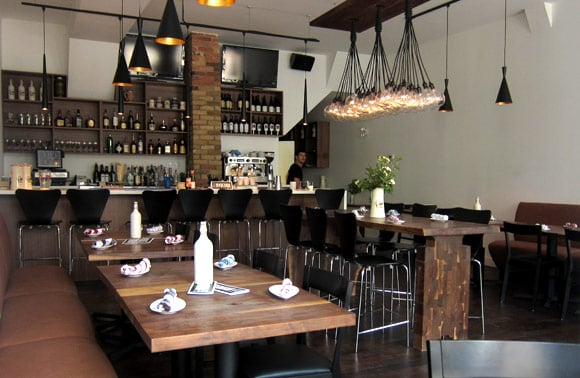 The Bohemian Gastropub Opening Times in Toronto, ON