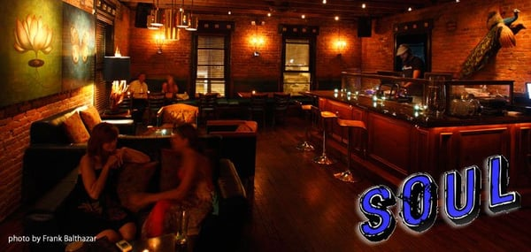 Soul Gastrolounge Opening Times in Charlotte, NC