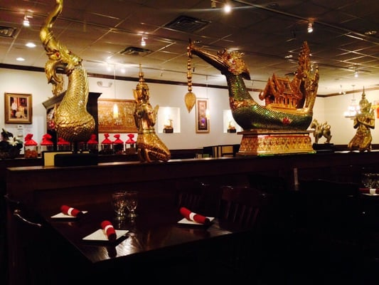 Peppermint Thai Cuisine Opening Times in Pepper Pike, OH