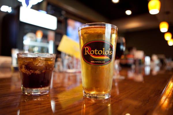 Rotolo's Pizzeria Opening Times in Mesa, AZ