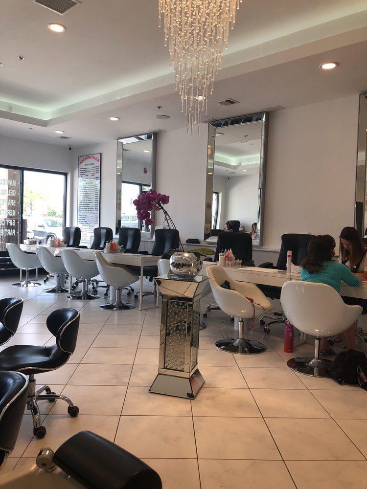 Nail Salon Highlands Ranch : salon, highlands, ranch, Dazzling, Nails, Photos, Reviews, Salons, University, Blvd,, Highlands, Ranch,, Phone, Number