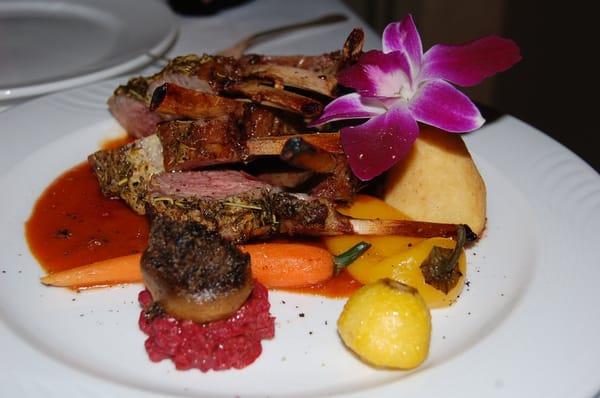 Restaurant Le Parchemin Opening Times in Montréal, QC