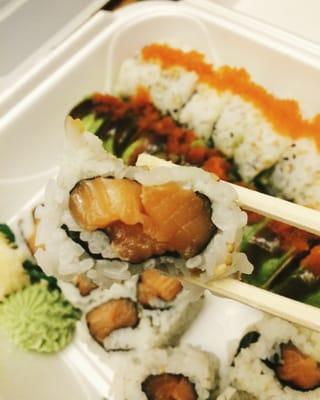 No. 1 Sushi Sushi Opening Times in Pittsburgh, PA