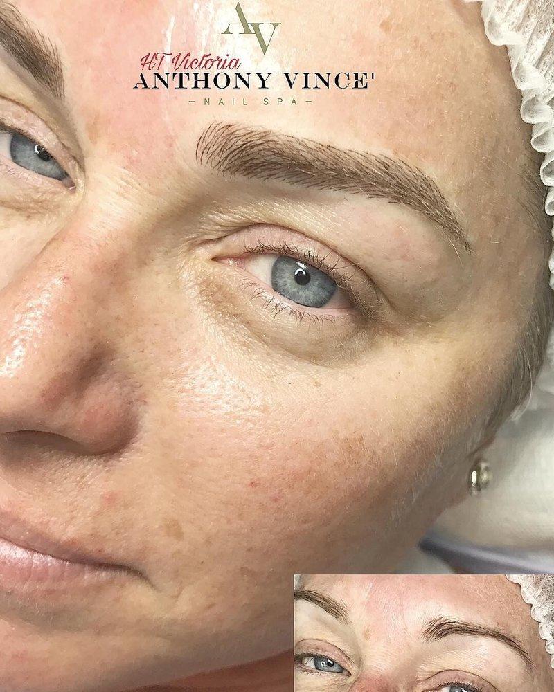 Anthony Vince Wellington : anthony, vince, wellington, Anthony, Vince', Photos, Reviews, Salons, State, Wellington,, Phone, Number