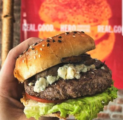 Hero Certified Burgers Opening Times in Mississauga, ON