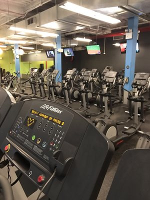 Gyms In Bed Stuy : BLINK, FITNESS, GATES, Photos, Reviews, Gates, Bedford, Stuyvesant,, Brooklyn,, Phone, Number