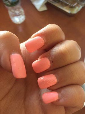 J.L. Nails and Spa located in Lynchburg, Virginia VA