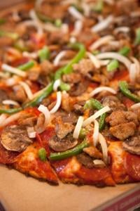 Donatos Pizza Opening Times in Cuyahoga Falls, OH