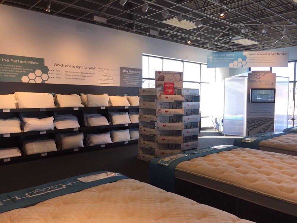 art van puresleep closed mattresses