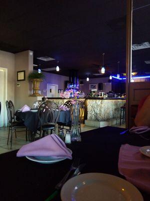 Cuba Cafe Opening Times in Las Vegas, NV