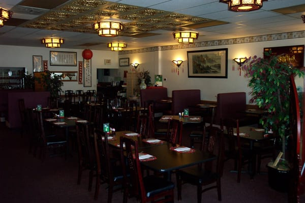 China Renaissance Opening Times in North Olmsted, OH