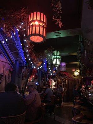 The Golden Tiki Opening Times in Las Vegas, NV