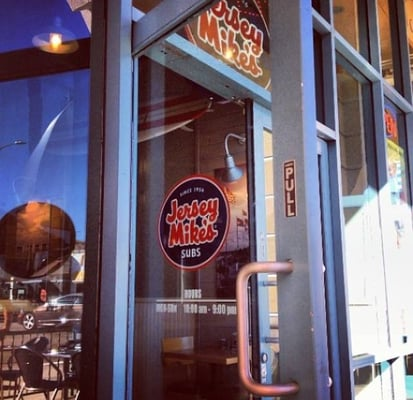Jersey Mike's Subs Opening Times in Matthews, NC
