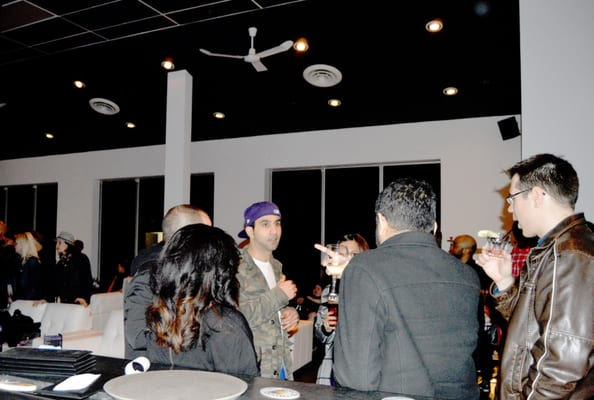 The Mirage Bar and Lounge Opening Times in Brampton, ON