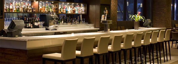 Elements Bar & Bistro Opening Times in Calgary, AB