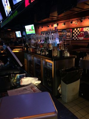 Panini's Bar and Grill Opening Times in Brunswick, OH