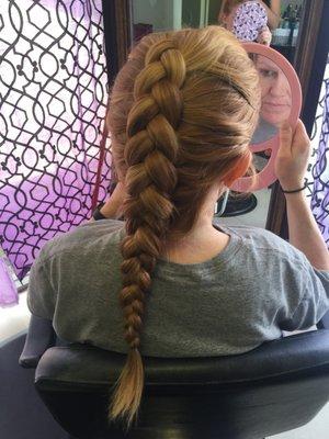 Hair Salons Jonesboro Ar : salons, jonesboro, Tuscan, Affair, Salon, Photos, Salons, Marketplace, Jonesboro,, Phone, Number