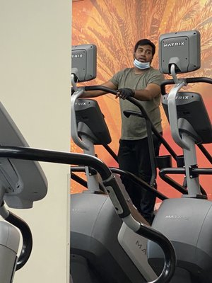 Kurse bei LA Fitness North Broadway