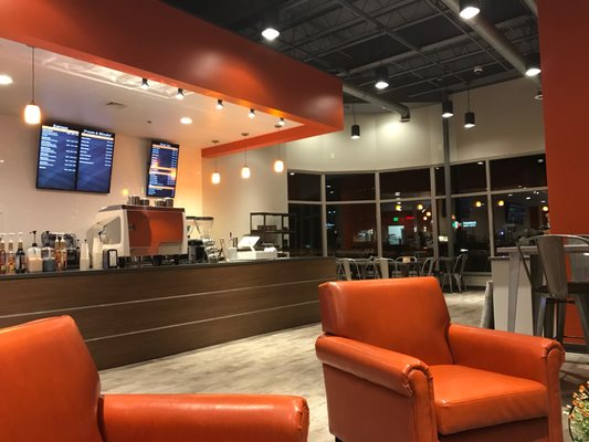 Octane Performance Cafe Opening Times in Strongsville, OH