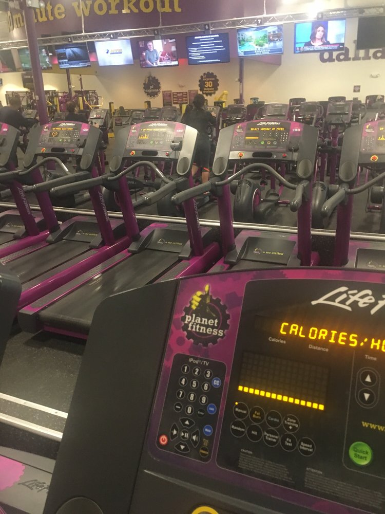 Planet Fitness Ramsey St : planet, fitness, ramsey, PLANET, FITNESS, Photos, Reviews, Cliff,, Dallas,, Phone, Number