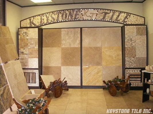 keystone tile 12608 hempstead rd