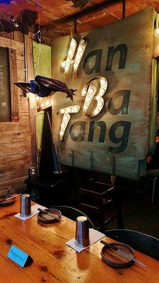 Han Ba Tang Opening Times in Toronto, ON