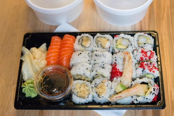 Sushi House Opening Times in Toronto, ON
