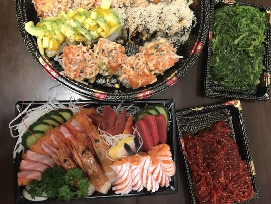Ai Sushi Opening Times in Richmond Hill, ON