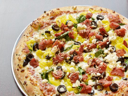 Freaky's Pizza and Wings Opening Times in Madison, WI