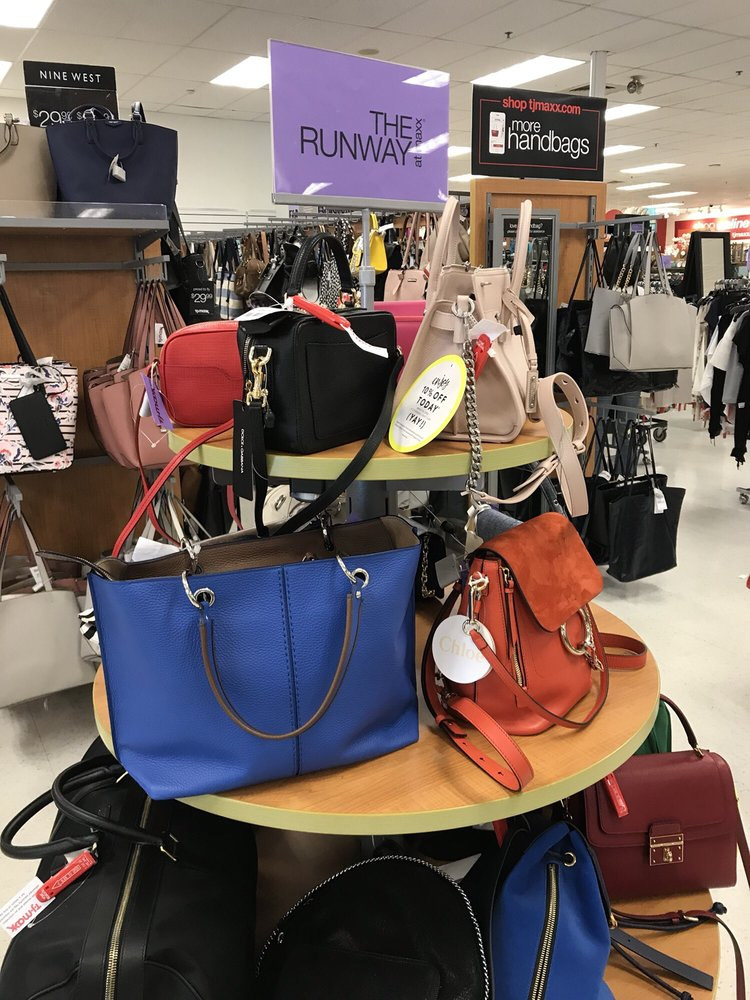 Tj Maxx Runway Stores Near Me : runway, stores, Photos, Reviews, Department, Stores, Richmond, Galleria/Uptown,, Houston,, Phone, Number