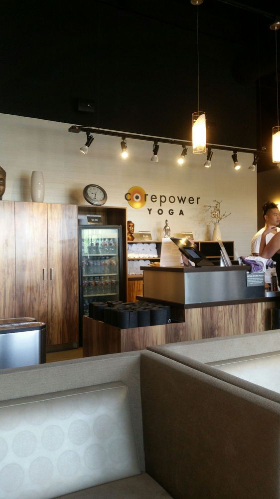 Corepower Yoga Barranca : corepower, barranca, CorePower, Updated, COVID-19, Hours, Services, Photos, Reviews, Camino, Real,, Tustin,, Phone, Number