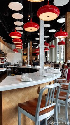 Pizzeria Libretto Opening Times in Toronto, ON