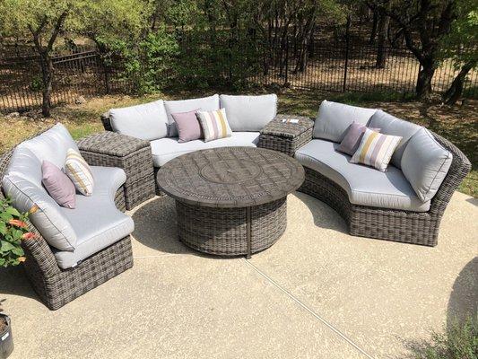 patio furniture liquidators 2707 realty