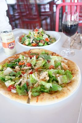 Sauce Pizza & Wine Opening Times in Chandler, AZ