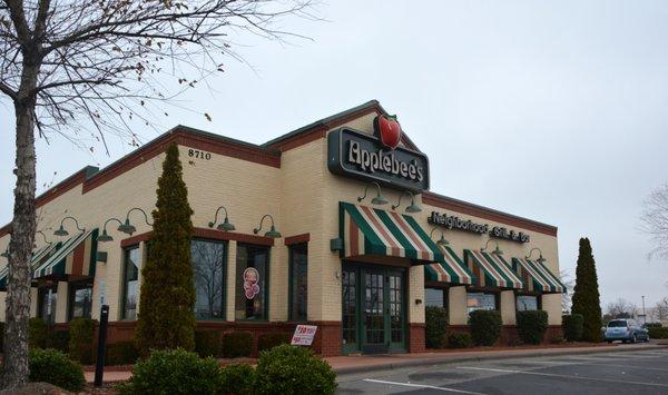 Applebee's Neighborhood Grill & Bar Opening Times in Charlotte, NC