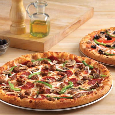 Domino's Pizza Opening Times in Scarborough, ON