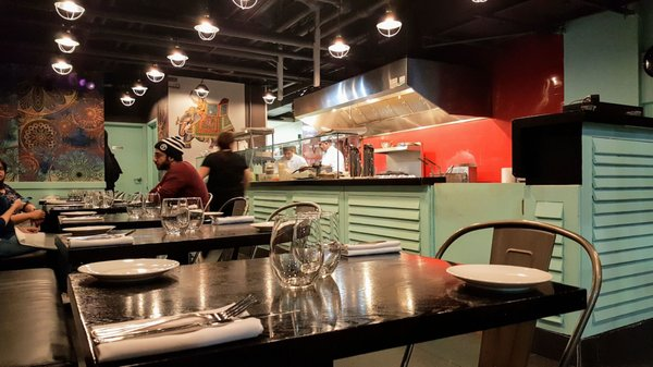 Spice Indian Bistro Opening Times in Toronto, ON