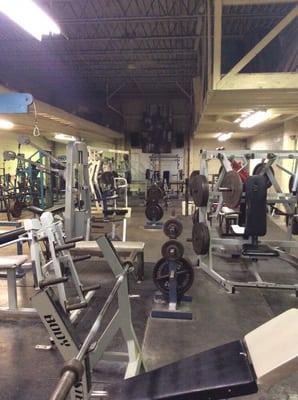 Planet Fitness Tallmadge Ohio : planet, fitness, tallmadge, Builders, Tallmadge, Akron,, Health, Clubs, MapQuest