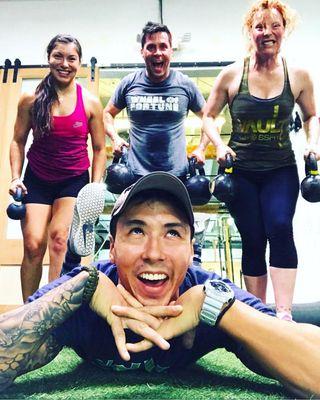 24 Hour Fitness Sherman Oaks : fitness, sherman, VAULT, ATHLETICS, Photos, Reviews, Interval, Training, 14859, Bessemer, Nuys,, Sherman, Oaks,, Phone, Number