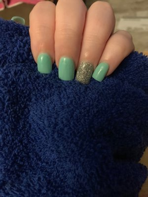 Pooler Nail Salon : pooler, salon, Legacy, Grand, Central, Pooler,, Manicurists, MapQuest