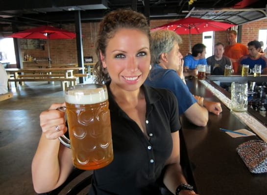 VBGB Beer Hall and Garden Opening Times in Charlotte, NC