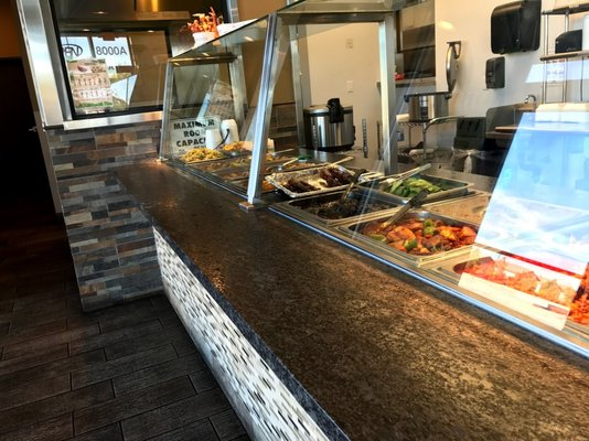 Kulinarya Express Filipino Kitchen Opening Times in Las Vegas, NV