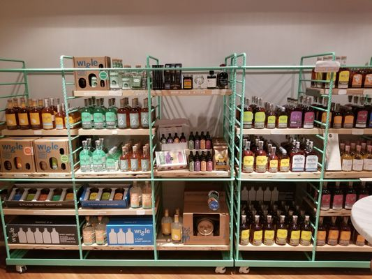 Wigle Whiskey Tasting Room and Bottle Shop Opening Times in Pittsburgh, PA