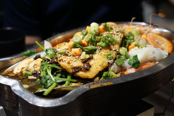 Sichuan Kungfu Fish Opening Times in Toronto, ON