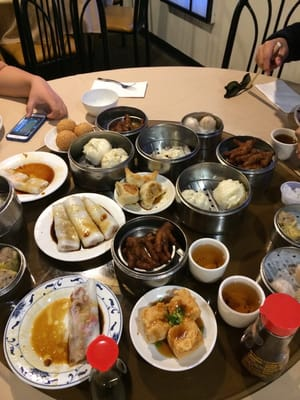 Dim Sum Chinese Restaurant Opening Times in Charlotte, NC