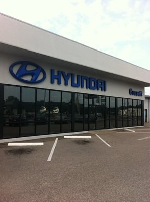 Wolfchase Hyundai | Memphis, TN | Verified Reviews